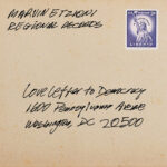 Love Letter To Democracy (Single)